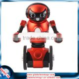 WLtoys F1 mutifunctional battery operated rc intelligent robot, remote control toy robot with dancing function