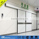 KBB automatic x-ray lead door