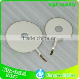 round el panel cuttable el panel led backlight for sign board