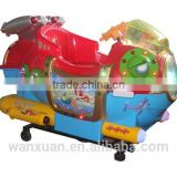 Children coin Operated Kiddie Ride