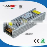 Shenzhen SANPU CE ROHS approved 250W 48v led transformer driver for led bulb high frequency power supply