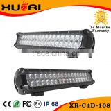 Factory Produce!cheap led light bars in china 17'' 108w led driving light bars used police light bars                                                                         Quality Choice