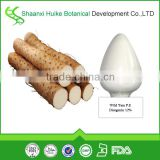 Natural plant extract powder 100% Pur Wild Yam extract Diosgenin CAS NO.:512-04-9                                                                         Quality Choice