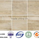 Factory price good quality floor tile imitate wood porcelain tiles 600x600mm