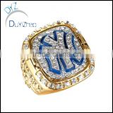wholesale hip hop custom own logo cheap championships rings