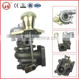 auto parts turbocharger rhf5 turbo VA20037 RHF5 8972402101 for IHI VIDA Pick-up,4JAIT,2.5L sale well with high quality