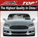 Madly New body kit for 2013-2014 Ford Fusion Duraflex Racer