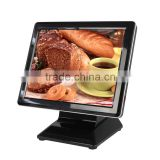 15 inch touch screen pos machine for android wifi pos system integrated machine with window system