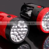 25LED bulbs high power hid remote controlled searchlight LED-8012
