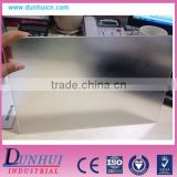 3.2 MM Low-iron one side grain line solar glass