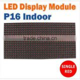 p16 outdoor led display module,price led full colour outdoor display