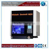 CNC dental milling machine with 5 axis and CAD CAM software S300 Model CNC dental machine manufacturer