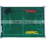 Soccer equipment magnetic coach board for soccer