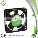 battery operated fan 11025 usha rechargeable fan 220V ac cooling fan for Industrial Equipment