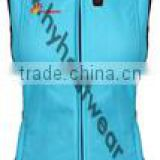 2014 Lady Design Battery Heated Vests, Electric Heating Vests, Rechargeable Battery Heated Clothing