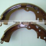 brake shoes FOR KIA