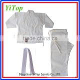 WKF approved high quality white karate gi for training comfortable karate uniform                                                                         Quality Choice                                                     Most Popular