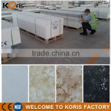Wholesale OEM Customized Modified acrylic artificial marble culture stone                                                                         Quality Choice