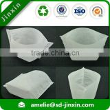 Raw material for 100% biodegradable mushroom non woven grow bags