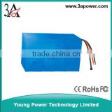 Factory direct 12V 20ah lithium rechargeable lithium battery lithium ion battery handset, security products