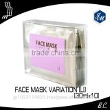"Japanese cosmetics brands ""Face Mask Variation"" for facelift ---Japanese excellent pack"