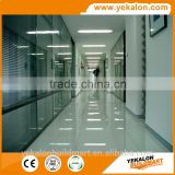 Yekalon curtain wall system 2015 new cheap price sound proof partition walls