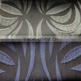 Latest custom made bedroom jacquard window curtain drapes decoration