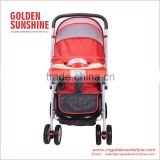 Net Canopy Design Baby Stroller /Baby Pram/Baby Carriage/Baby Pushchair /Baby Jogger With Handle Change