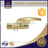 New design alloy window and door handles,zinc handles for sliding window,side hung window