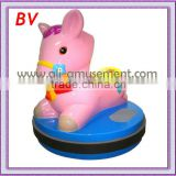 Lovely design aniaml bumper car