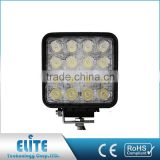 Samples Are Available High Intensity Ce Rohs Certified Waterproof Machine Work Lights Wholesale