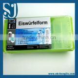 Trade assurance Ice cube Tray, Plastic Ice Tray with any packing