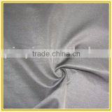 100%Polyester Dyed Fabric tc stock trouser fabric
