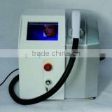 Intense Pulsed Flash Lamp Elight Ipl Rf Machine For Hair Removal Pigment Removal And Ipl Skin Rejuvenation Machine Home TM-E120 Breast Enhancement