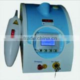 Q Switched Nd Yag Laser Tattoo Removal Machine Nd Yag Laser Hair Removal 1500mj Machine For Home Use Tm-j109