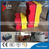 Instead the traditionalprecast brick decorative concrete molds