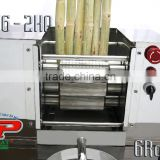 commercial Large Capacity Sugarcane juicer/sugarcane juice machine/sugar cane juicer machine price