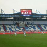 Star sports live cricket match led display screen p8 large stadium led display screen