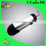 rechargeable big current super capacitor battery 48v 120ah for electric bike
