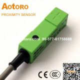 square proximity switch TS12-4DN inductive sensor quality guaranteed 100% china product
