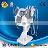CE approval newest Vacuum Cavitation Infrared laser liposuction rf multifunction skin care beauty machine