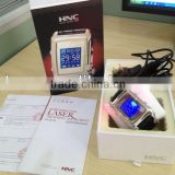 high blood sugar laser treatment semiconductor laser therapy device cardiovascular watch
