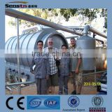 Professional Manufacturer Of Biodiesel Machinery/5T/D biodiesel machine /Diesel Machine
