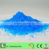 copper sulfate chemical formula