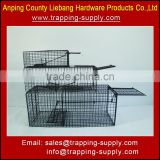 Wholesale Household Items Rat Cat Dog Coyote Trap Cage in Pest Control