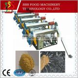 energy-saving high effciency fish meal production machine/ fish powder production line/ fish meal making plant