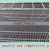 Hot Galvanized laying cage Type and high sandard Q235 steel wire mesh Material chicken cages