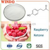 Food Industy Raw Material Raspberry Ketone Used in Food Spices/Cosmetics Essence/Flavor Components
