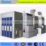 China good price paint trotter portable spray booth