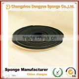 75 density housing Electronic equipment Heat-resisting rubber seal strip sponge rubber door seal strip